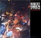 ROBERT RANDOLPH Live at the Wetlands album cover