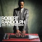 ROBERT RANDOLPH We Walk This Road album cover