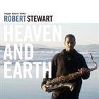 ROBERT STEWART Heaven and Earth album cover