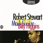 ROBERT STEWART Judgement album cover