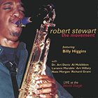 ROBERT STEWART Movement album cover
