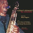 ROBERT STEWART Movement album cover