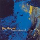 ROBERT STEWART Nat the Cat album cover