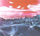 ROBERT WALTER Robert Walter's 20th Congress : Spacesuit album cover