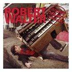 ROBERT WALTER Super Heavy Organ album cover