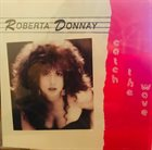 ROBERTA DONNAY Catch the Wave album cover
