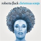 ROBERTA FLACK Christmas Songs album cover