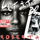 ROBERTA FLACK Let It Be Roberta: Roberta Flack Sings The Beatles album cover