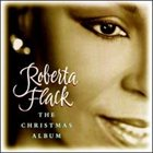 ROBERTA FLACK The Christmas Album album cover