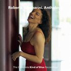 ROBERTA GAMBARINI Anthology album cover