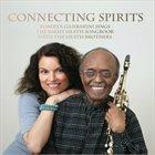ROBERTA GAMBARINI Connecting Spirits: Roberta Gambarini Sings The Jimmy Heath Songbook album cover