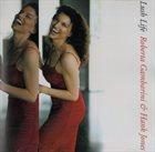 ROBERTA GAMBARINI Lush Life (aka You Are There) album cover