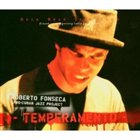 ROBERTO FONSECA Temperamento album cover