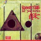 ROBERTO GATTO Ask album cover
