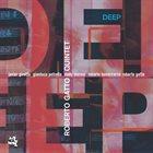 ROBERTO GATTO Deep album cover