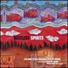 ROBERTO MAGRIS Restless Spirit album cover