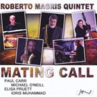 ROBERTO MAGRIS Mating Call album cover