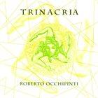 ROBERTO OCCHIPINTI Trinacria album cover