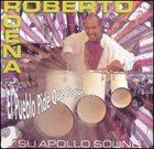 ROBERTO ROENA El Pueblo Pide Que Toque... album cover