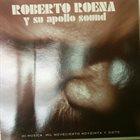 ROBERTO ROENA Roberto Roena Y Su Apollo Sound : Mi Musica Mil Noveciento Y Siete album cover