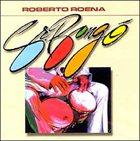 ROBERTO ROENA Sr. Bongó album cover