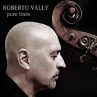 ROBERTO VALLY Pure Lines album cover