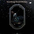 ROBIN KENYATTA Stompin' At The Savoy album cover