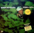 ROBIN KENYATTA Terra Nova album cover