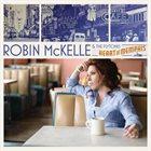ROBIN MCKELLE Heart of Memphis album cover