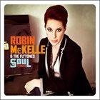 ROBIN MCKELLE Soul Flower album cover