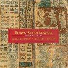 ROBYN SCHULKOWSKY Armadillo album cover