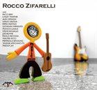 ROCCO ZIFARELLI Music Unites album cover