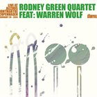 RODNEY GREEN Live at Montmartre album cover