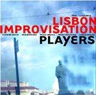 RODRIGO AMADO Lisbon Improvisation Players : Live_Lxmeskla album cover