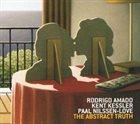 RODRIGO AMADO The Abstract Truth album cover