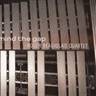 ROGER BEAUJOLAIS Mind The Gap album cover