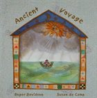 ROGER DAVIDSON Ancient Voyage album cover