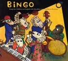 ROGER DAVIDSON Bingo : Songs for Children in English with Brazilian and Caribbean Rhythms album cover