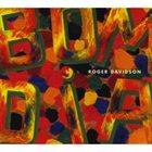 ROGER DAVIDSON Bom Dia album cover