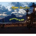 ROGER DAVIDSON Journey To Rio album cover