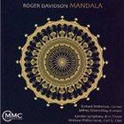 ROGER DAVIDSON Mandala album cover