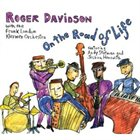ROGER DAVIDSON On the Road of Life album cover