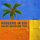 ROGER DAVIDSON Rodgers in Rio album cover