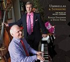 ROGER DAVIDSON Umbrellas & Sunshine : The Music of Michel Legrand album cover