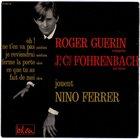 ROGER GUÉRIN Ferme La Porte album cover