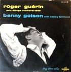 ROGER GUÉRIN Roger Guérin - Benny Golson album cover