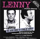ROGER KELLAWAY Lenny By Julian Barry (Original Stage Score) album cover