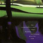 ROGER KELLAWAY Remembering Bobby Darin album cover