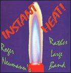 ROGER NEUMANN Instant Heat album cover