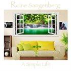 ROINE SANGENBERG A simple Life album cover